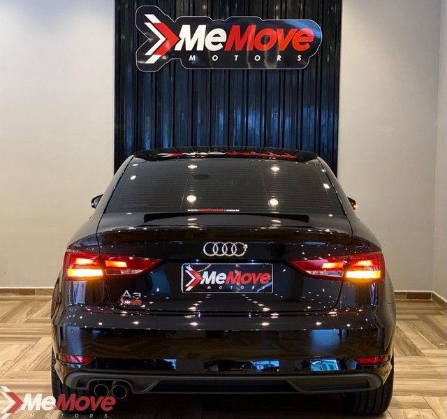 Audi A3 Sedã Prestige Plus 1.4 TFSI Turbo - 2019 (17.000 Km) - Foto 5