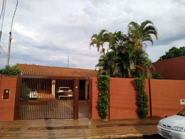 CAMPO GRANDE - Casa Padrão - Vila Oeste - Foto 3