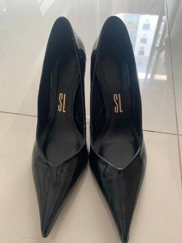 Sapato santa Lola 38