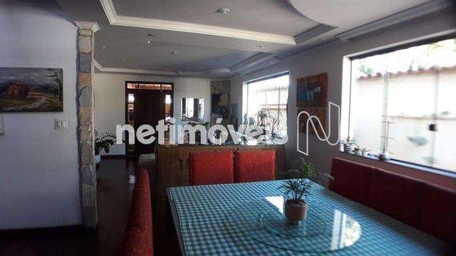 Casa à venda com 3 dormitórios em Braúnas, Belo horizonte cod:813527 - Foto 2