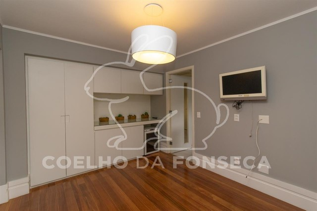 São Paulo - Apartamento Padrão - Panamby - Foto 6