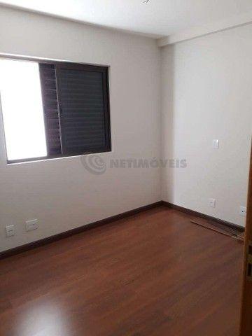Apartamento à venda com 4 dormitórios em Liberdade, Belo horizonte cod:389102 - Foto 3