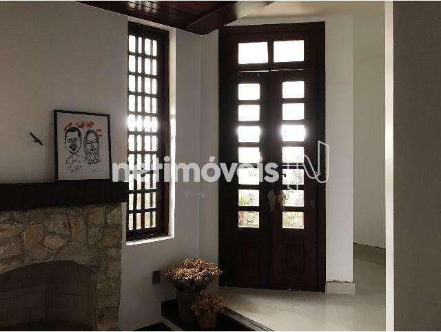 Casa à venda com 5 dormitórios em São josé (pampulha), Belo horizonte cod:440951