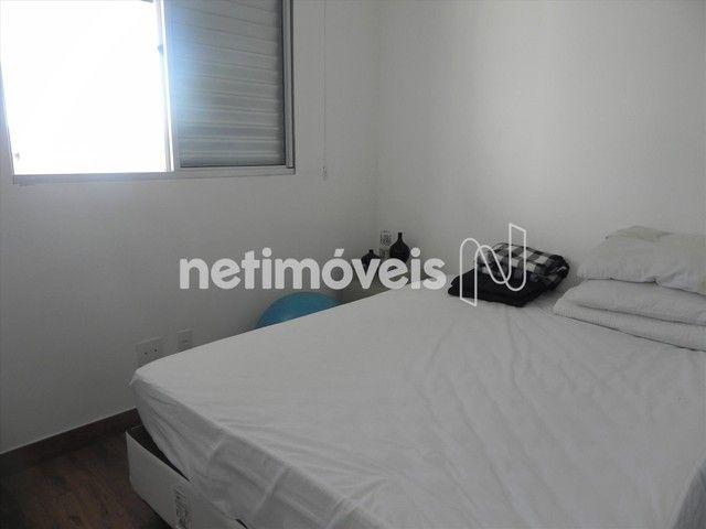 Apartamento à venda com 4 dormitórios em Itapoã, Belo horizonte cod:524705 - Foto 8