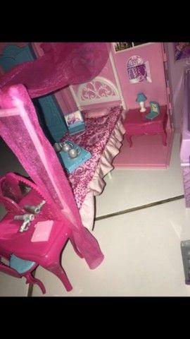 Quarto da Barbie 2/1 - Foto 2