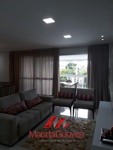 Apartamento com 3 quartos no EDF. ARBORETTO - Bairro Goiabeiras em Cuiabá