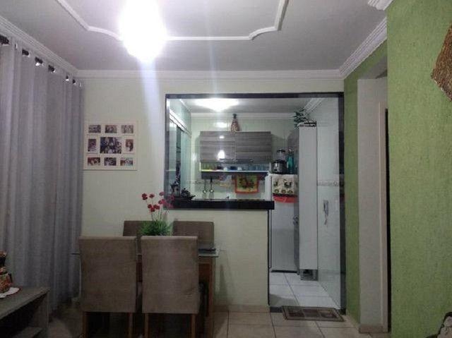 CONTAGEM - Apartamento Padrão - Fonte Grande - Foto 2