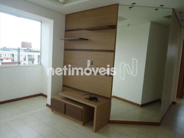 Apartamento à venda com 3 dormitórios em Castelo, Belo horizonte cod:429976 - Foto 3