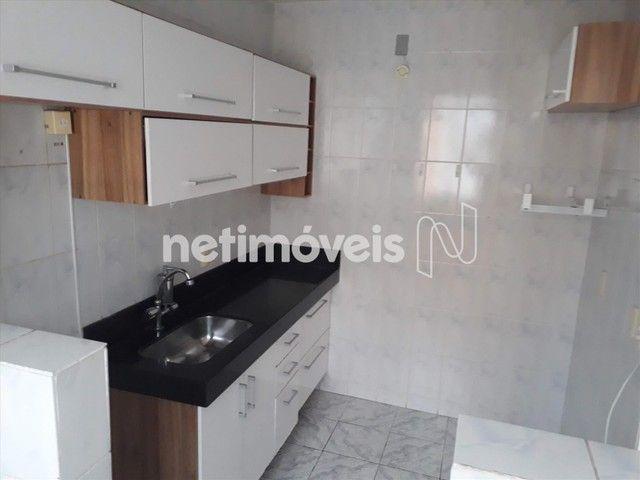 Apartamento à venda com 2 dormitórios em Paquetá, Belo horizonte cod:701480 - Foto 3