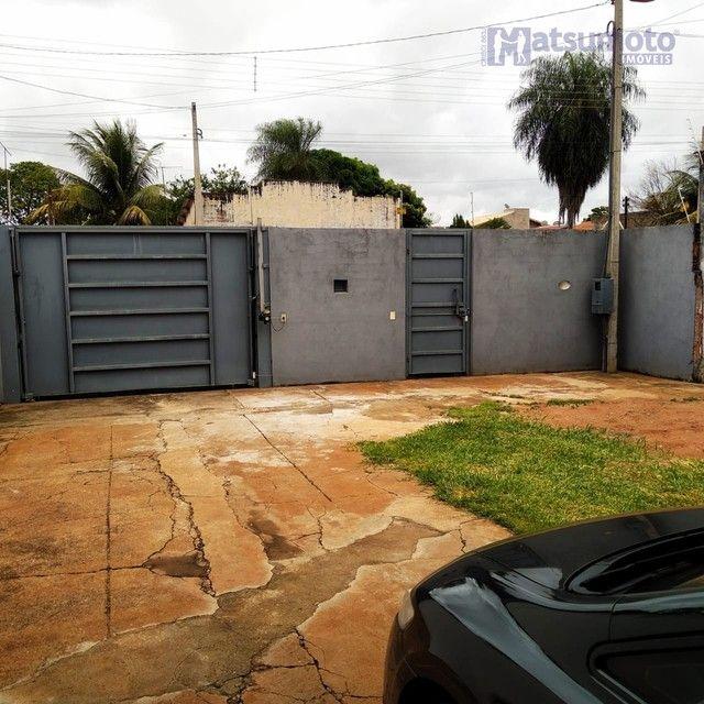 Três Lagoas - Casa Padrão - Jardim Paranapunga - Foto 3