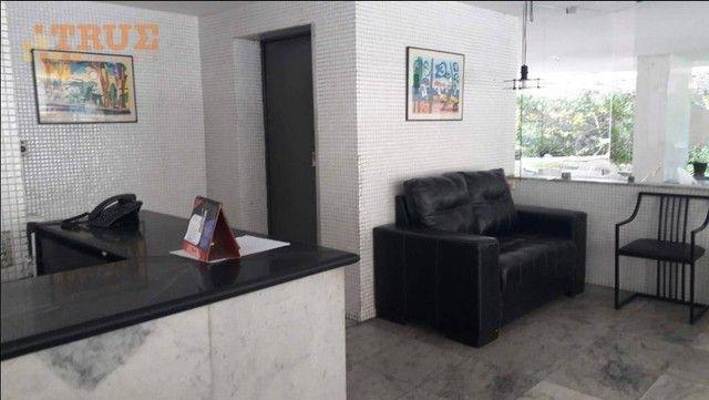 Cobertura com 4 dormitórios para vender - R$ 700.000,00- Espinheiro - Recife/PE - Foto 3