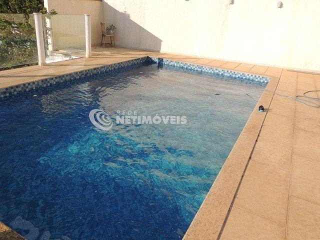 Casa de condomínio à venda com 5 dormitórios em Paquetá, Belo horizonte cod:478247 - Foto 18
