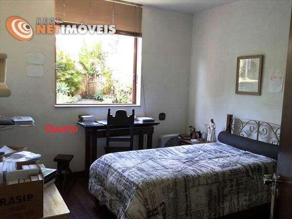 Casa à venda com 5 dormitórios em Bandeirantes (pampulha), Belo horizonte cod:449501 - Foto 13