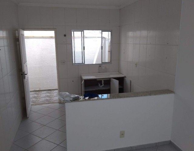 Casa 2 drm 1 vg em condomínio fechado no Mogi Moderno - Foto 8