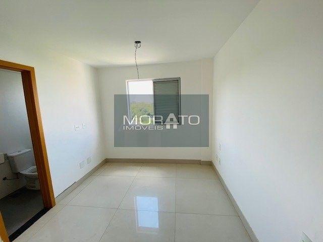 BELO HORIZONTE - Apartamento Padrão - Santa Terezinha - Foto 18