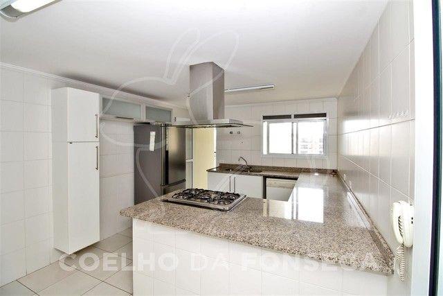 São Paulo - Apartamento Padrão - Morumbi - Foto 10