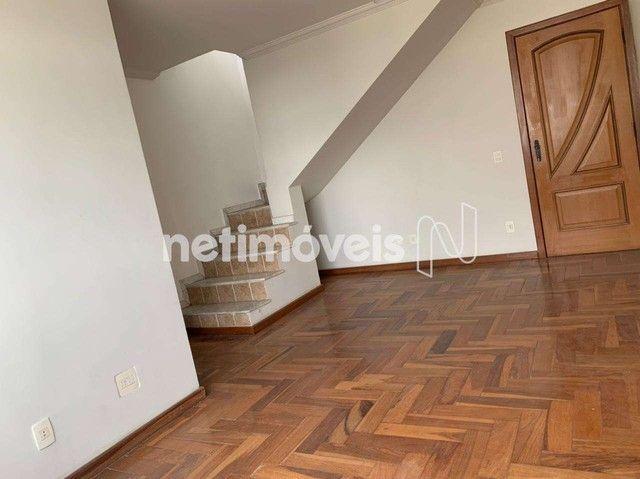 Apartamento à venda com 2 dormitórios em Ouro preto, Belo horizonte cod:475787 - Foto 4