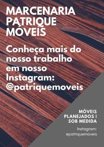 Sapateira Com Prateleiras Móveis - Foto 3