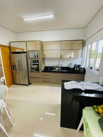 Casa de condomínio 370 metros quadrados com 4 suítes - Foto 14