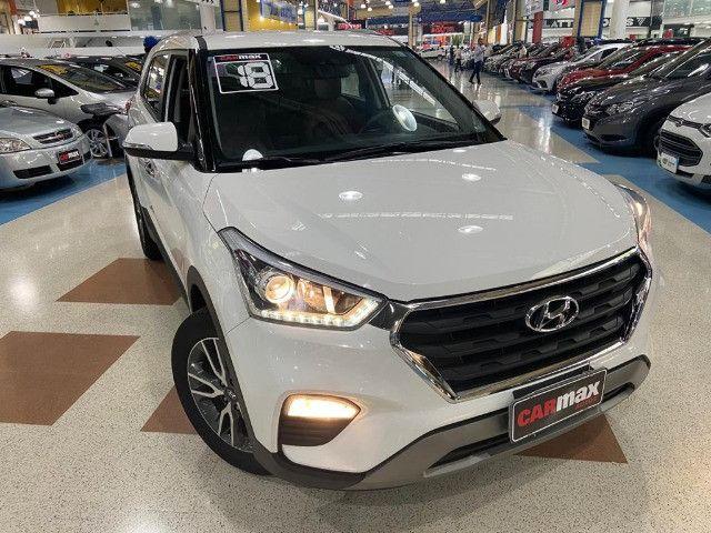 Hyundai Creta 2.0 16v Flex Prestige Automático - Foto 10
