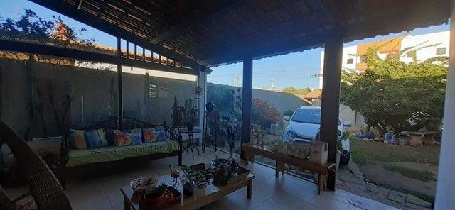 Excelente casa próxima ao parque de exposição no Vila Emurc - Foto 4