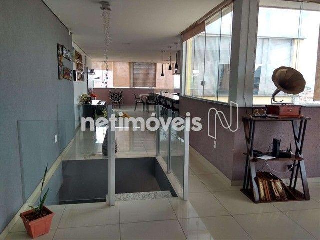 Apartamento à venda com 5 dormitórios em Monsenhor messias, Belo horizonte cod:57370 - Foto 5