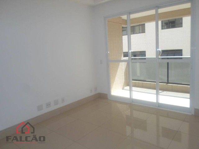 Santos - Apartamento Padrão - Pompéia - Foto 2