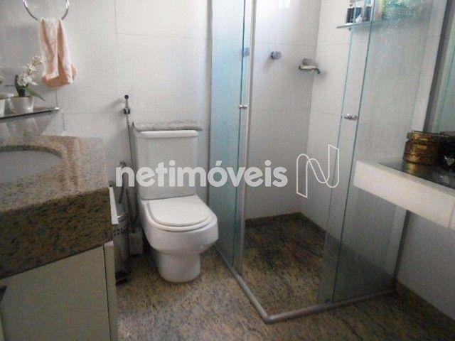 Apartamento à venda com 3 dormitórios em Castelo, Belo horizonte cod:398026 - Foto 14