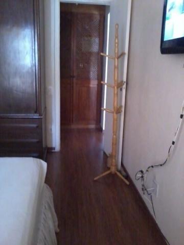 Grajaú - Apartamento duplex com 113 m² com 1 vaga na garagem - Foto 5
