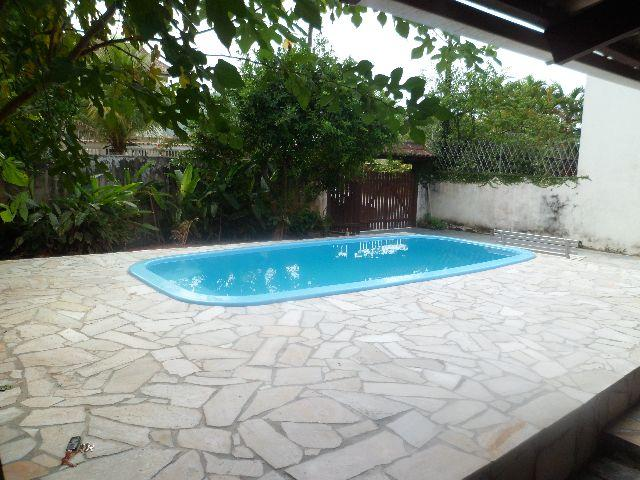 Piscina de fibra 7x3 50 jardinagem e constru o for Piscina 7x3