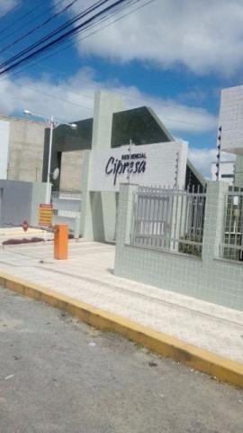Apartamento residencial Cipresa - Jardim Paulistano