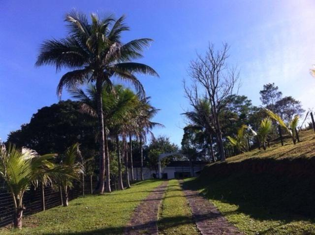 Fazendinha cachoeiras de macacu - Foto 13