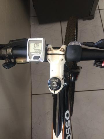 Vendo MT bike mosso