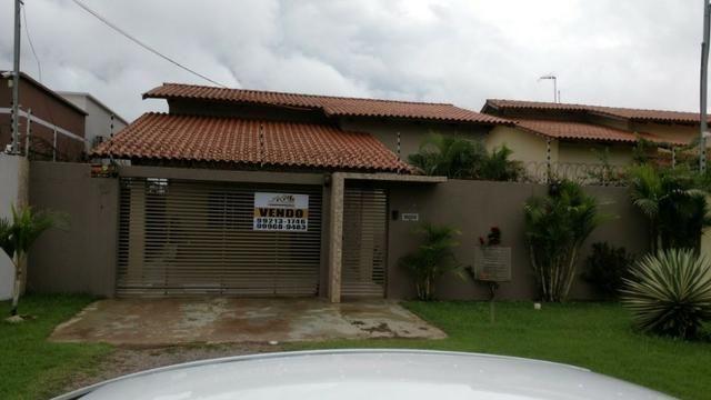 Casa Santo Afonso 420mil