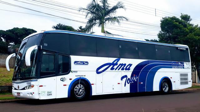 Ônibus Turismo - Foto 2