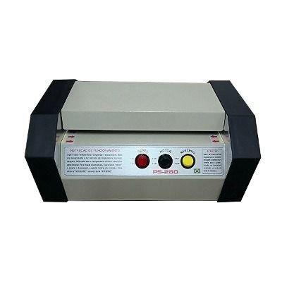 Plastificardora de documentos PS280