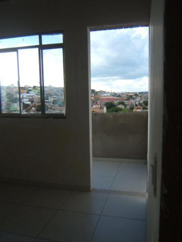 Cobertura à venda com 4 dormitórios em Novo progresso, Contagem cod:764 - Foto 6