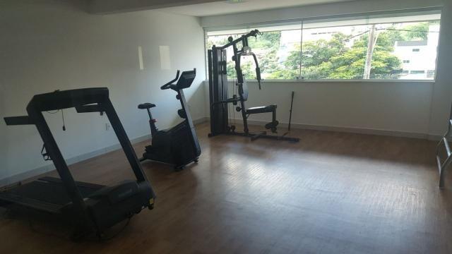 Apartamento à venda com 3 dormitórios em Buritis, Belo horizonte cod:886 - Foto 18