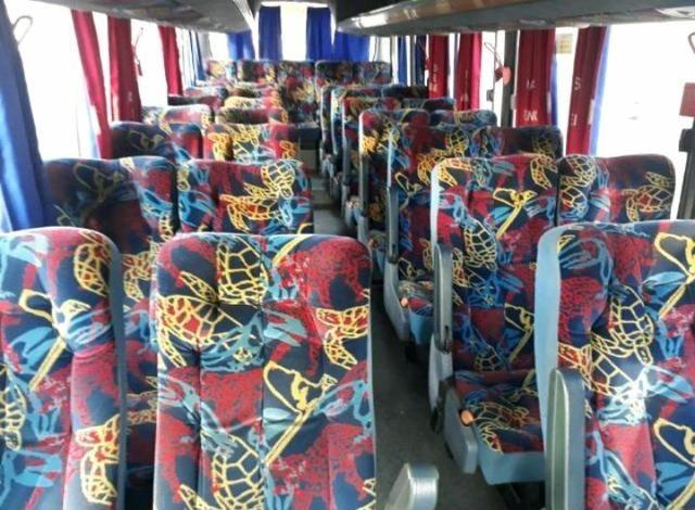 Micro-ônibus 2007. Neobus - Foto 3