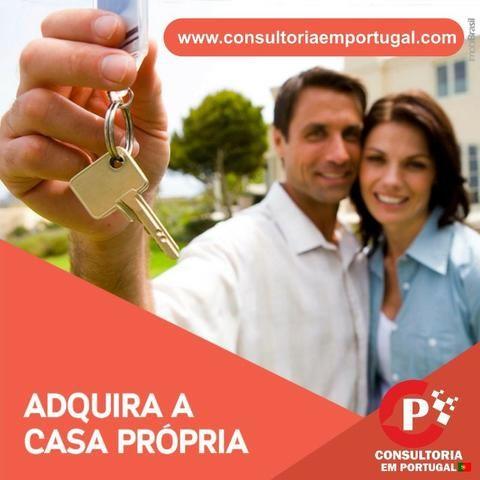 Quer comprar seu imóvel em Portugal?