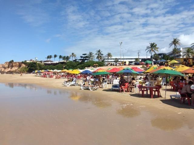 Apartamento 2 Suítes, no Blue Marlin Resort, Praia de Cotovelo, Natal/RN - Foto 11
