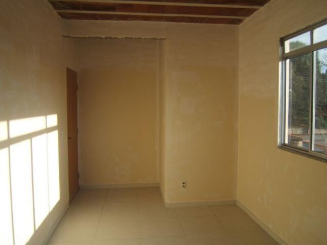 Cobertura à venda com 4 dormitórios em Novo progresso, Contagem cod:764