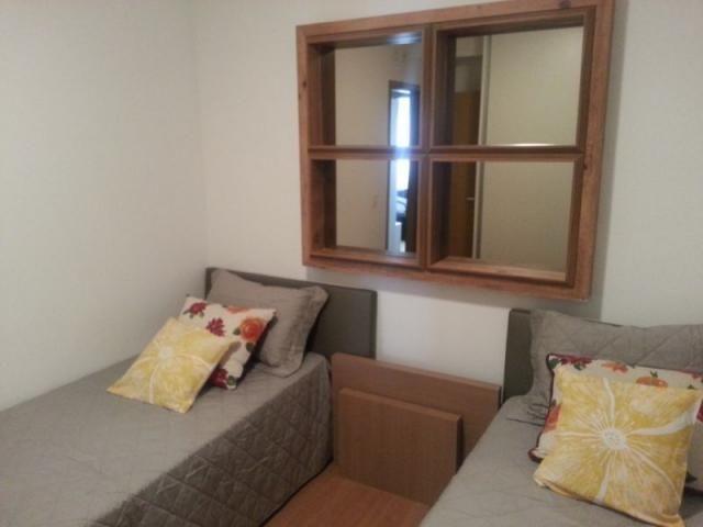 Otimo apartamento com 03 quarto suite bem localizado. - Foto 8