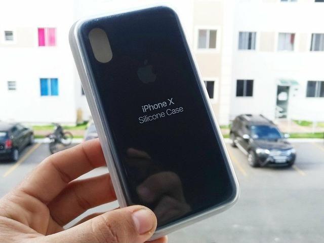 Case Iphone X original