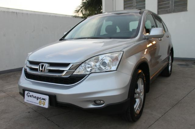 High Quality Honda Cr V EXL 2011 Excelente!