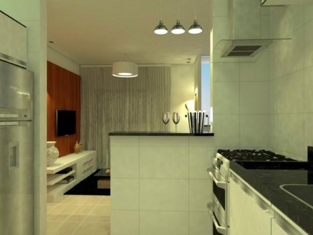 Otimo apartamento bem localizado - Foto 4