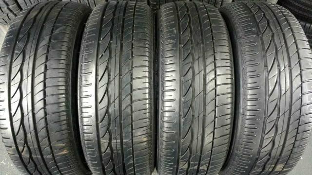 4 pneus 185-55-16 Bridgestone