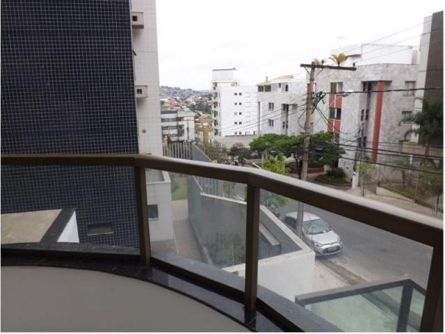 Apartamento de luxo com 04 quartos, suite 03 vagas elevador. - Foto 8