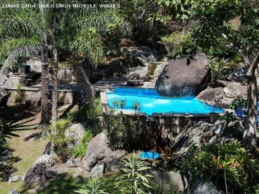 Sítio para venda em teresópolis, parque do imbui, 4 dormitórios, 3 banheiros, 2 vagas - Foto 14