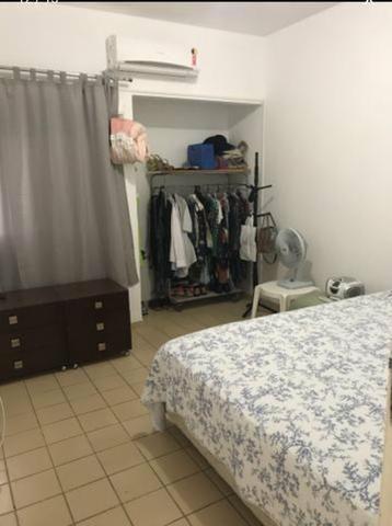 Apartamento 2/4 - 60m² - Petrópolis - Edifício Presidente Dutra - Foto 8
